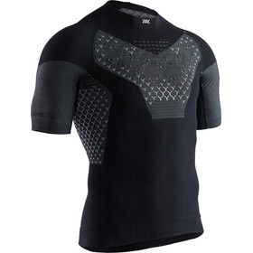 X-Bionic Twyce G2 Run Shirt SS Men black melange
